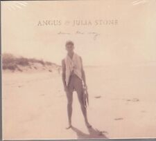 Angus & Julia Stone-Down The Way (Limited Edition) 2cd NEUF