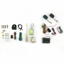 5 Function 15 Lbs Remote Shaved Door Popper Kit Street  AUTSVPRO2 street hot rod