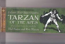 LOAC ESSENTIALS VOL #7 Tarzan/Hal Foster 1929 Dailies HC ERB IDW 2015 FREE SHIP