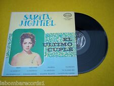 Sarita Montiel el ultimo cuple edit MEXICO ultra r@re 1964 1º press lp Ç