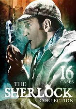 SHERLOCK HOLMES COLLECTION 2 (2PC) - DVD - Region 1 - Sealed