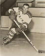 DOUG BENTLEY 8X10 PHOTO NEW YORK RANGERS NY NHL PICTURE HOCKEY