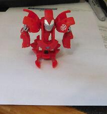BAKUGAN Battle Brawlers Red Ventus Tony Stark becomes the Iron Man  950g