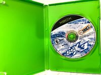 SSX 3 ORIGINAL MICROSOFT XBOX GAME DISC ONLY! Tested + Working!