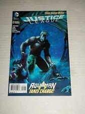 DC Comics JUSTICE LEAGUE #12 (New 52) Jim Lee 1:25 Variant NM/M