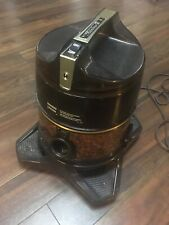 Rainbow Se Series Dc4 Canister Vacuum Cleaner Tank + Basin Rexair Only