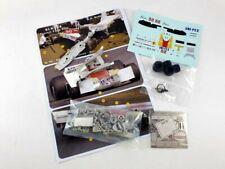 Tyrrell 007 GP Giappone 1976 Kazuyoshi Hoshino Tameo Kits 1/43
