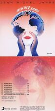 "Jean-Michel Jarre ""Rendez-Vous"" 5. Werk, von 1986! Goldstatus! Neue CD!"