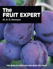 The Fruit Expert (Expert Series) By Dr. D.G. Hessayon. 9780903505314