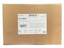 Kci M627500910 Vac Drape New Box Of 10