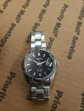 Seiko SARB033 Mechanical Automatic Watch Made in Japan 6R15 6R15-00C1