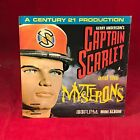 BARRY GRAY TV Captain Scarlet & The Mysterons 1967 UK 7