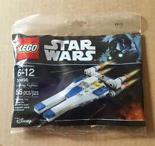 NEW LEGO SEALED POLYBAG STAR WARS 30496 U-Wing Fighter