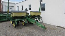 John Deere 7200 4 Row Conservation Corn Planter