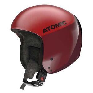 Atomic 2021 Redster WC FIS Amid Red GS Helmet NEW !! Size: M,L,XL,XXL