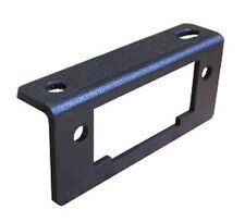 OBD2 Under Dash Mounting Bracket for OBDII Y adapter cable