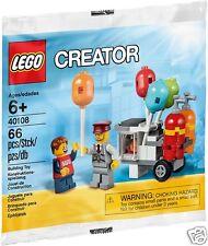 LEGO CREATOR Ballon Verkauf STAND 40108 Balloon