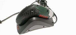 Bosch IXO Cordless Screwdriver 3.6v Lithium + Torque Setting Adapter Add-on