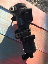 2005 Chevrolet Silverado  6.6L Duramax Diesel USED EGR valve OEM # 8973037612