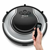 SharkNinja RV720 ION ROBOT 720 Vacuum with Easy Scheduling Remote