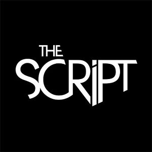 The Script quality super premium unisex T shirt all sizes & colours UK FREEPOST