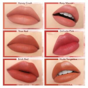 Lip Stain New Formula Bright Lip In One Swipe Waterproof Moisturizer Lipstick