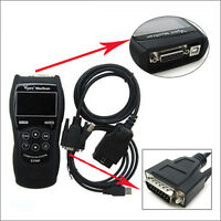 VS890 OBDII OBD2 EOBD CAN-BUS Auto Scanner Fault Code Reader Car Diagnostic tool