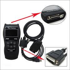 VS890 OBDII OBD2 EOBD CAN-BUS Auto Scanner Fault Code Reader Car Diagnostic tool