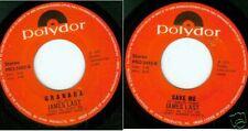 """Philippines James Last Granada 45 RPM 7"""" Save Me"""