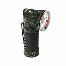 Nebo 6556 iProtect Night Commander CAMO 4 Color LED Blood Tracker