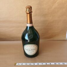 Laurent Perrier Rose Champagne 1500ml MAGNUM - Empty Dummy Display Bottle