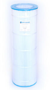 Filter Replacement for Pentair Clean & Clear 200; 200 SQ.FT. Cartridge Element