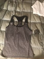Womans golds Gym Tank Size Medium Large