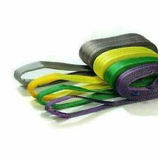 More details for duplex webbing lifting slings 1ton-10ton & 1m-10m manufactured to order