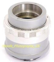 LEICA Visoflex IIa / III fit LEITZ OTZFO / 16464K Universal Lens FOCUSING MOUNT