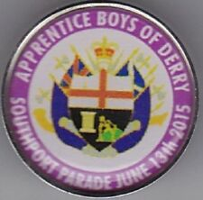 Sports Plastic Collectable Enamel Badges