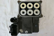 ✅ 01-02 Jimmy Blazer S10 Tahoe Suburban Anti-Lock Brake ABS System Control Unit
