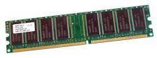 MODULO DDR 256 MB 266MHZ HNNIX HYMD232646A8-h AA usato