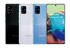 """Samsung Galaxy A71 5G SM-A716B/DS 128GB 8GB RAM (FACTORY UNLOCKED) 6.7"""" 64MP"""