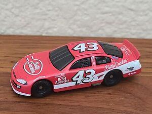 2001 #43 John Andretti Betty Crocker Cereal Promo 1/64 NASCAR Diecast
