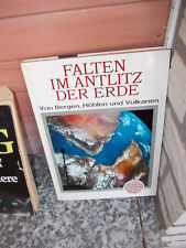 Folds in the face of the Earth, edited by Elke Kahlert and Titus seeholzer
