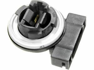 Standard Motor Products Bulb Socket fits Chrysler Grand Voyager 2000 79KPJX