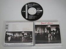 DEACON BLUE/WHEN THE WORLD KNOWS YOUR NAME(CBS 463321 2) CD ALBUM