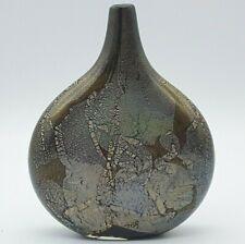 Isle of Wight Glass Vase von Michael Harris - Lollipop17.3.20