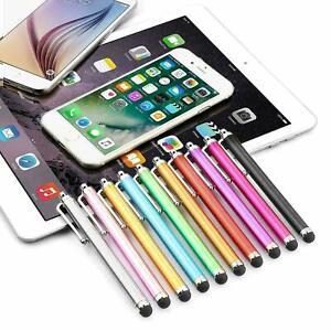 10 Piece Stylus Touch Pen Metal Stylus Pen Mobile Phone Universal Suitable Z5