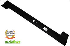 76 CM Rasentraktor Flügelmesser für MTD Brill Wolf Fleurelle Gutbrod 742-04058
