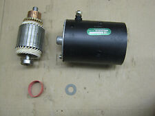 Prestolite Genuine Motor, Pump, MDY-6131S (46-3570); Stone Industries