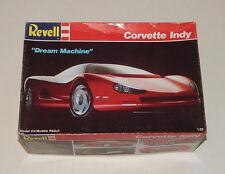 "Revell Corvette Indy ""Dream Machine"" 1/25 Model R11230"