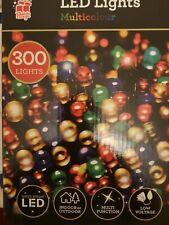 FESTIVE MAGIC CHRISTMAS/Celebration Multicolour LED Lights (TOP QUALITY PRODUCT)