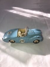 DINKY TOYS Model No. 107 Sunbeam Alpine sports (COMPETITION Finish)